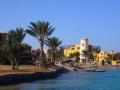 EL GOUNA, Egipt
