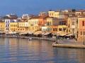 CRETE-CHANIA, Grecia