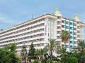 ARMAS PRESTIGE HOTEL