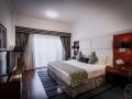 GOLDEN SANDS HOTEL SHARJAH, SHARJAH / DUBAI