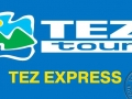 TEZ EXPRESS 5* AQUA PARK BEACH RESORT  SAHL HASHEESH